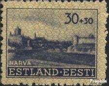 (Duits.Cast.2.Oorlog.) 6 MNH 1941 Bouwen
