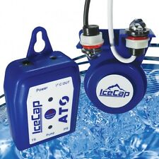 ICECAP - DUAL OPTICAL AUTO TOP OFF CONTROLLER