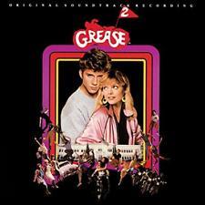 Grease 2 (Original Soundtrack Recording) - Various Artists - LP Vinyl - New