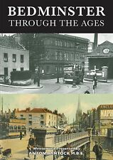 Bedminster Through The Ages NTSC/Region 1 DVD for USA/Canada
