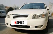 [Kspeed] (Fits: Hyundai 05-09 Sonata NFsonata) Radiator Tuning Grille 5 color