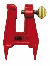CHAINSAW FILING CLAMP by OREGON