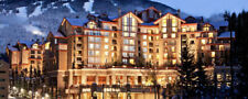 The Westin Resort and Spa, Whistler - 2 Night Hotel Stay in Suite with Breakfast