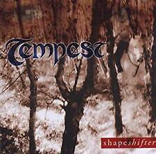 Tempest - Shapeshifter (NEW CD)