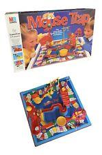 Mouse Trap Board Game Big Box Edition 1986 MB MiltonBradley 100%Complete Vintage