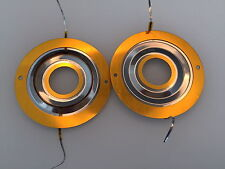 Aftermarket Diaphragme JBL 2404,2405 Peavey ht94 8 Ohm Neuf #24