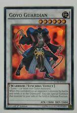 Konami Synchro Super Rare Yu-Gi-Oh! Individual Trading Cards