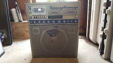 Vintage Karaoke Machine Lot Singing Machine SM3200