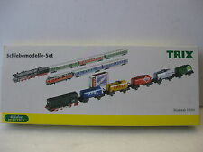 TRIX MINITRIX T11430 Schiebemodelle-Set V36  40 Jahre MINITRIX NEU
