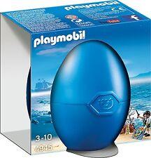 Playmobil 4945 - Pirata sobre búsqueda del Tesoro + Nuevo Caja orig.