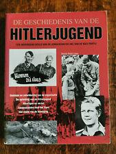 De Geschiedenis van de Hitlerjugend.