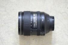 Nikon G ED VR 24-120mm f/4 VR AF Lens