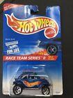 Hot Wheels 1996 Race Team Series II Baja Bug Blue 5SP #393