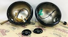 """INDIAN MOTORCYCLE FRONT DRIVING LIGHTS PASSING LAMPS FOG CHIEF 5"""""""