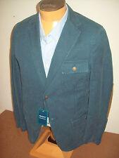 Gant by Michael Bastian 100% Cotton Canvas  Sport Coat NWT 42R $765