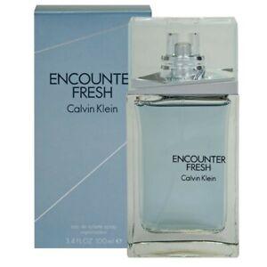 Calvin Klein - Encounter Fresh - 100ml/3.4oz - Eau de Toilette - Spray for Men