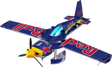 Red Bull Air Race Transforming-Actionfigur Plane 14 cm NEU & OVP