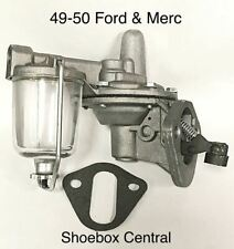 1949 1950 Ford V8 Flathead New Fuel Pump
