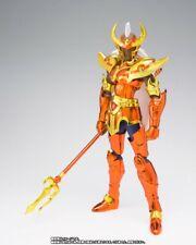 BANDAI Saint Seiya Myth Cloth EX Chrysaor Krishna Japan version action figure