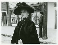 JANE SEYMOUR SAM BOTTOMS PORTRAIT EAST OF EDEN ORIGINAL 1981 ABC TV PHOTO