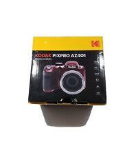 Kodak Pixpro AZ401 digital camera 16MP 40x Zoom