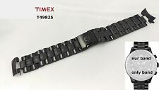 Timex Replacement Band T49825 Expedition Original - Spare Suitable t49803 t2n725