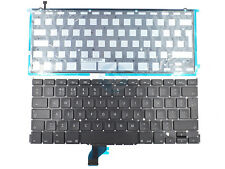 "NEW UK Keyboard w/ Backlight  for Macbook Pro A1502 13"" 2013 2014 2015"