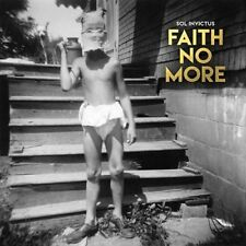 Faith No More - sol Invictus 1 Audio-cd