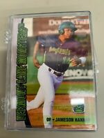 Vermont Lake Monsters 2018 Team Set Complete Minor Lge Oakland
