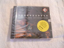 """Soundgarden """"Alive in the Superunknow"""" 1995 Rare EP Printed in USA New Sealed"""