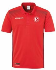 Fußball-Fan-T-Shirts von Fortuna Düsseldorf 2. Bundesliga