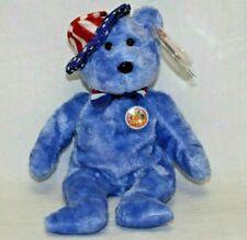 Ty Beanie Babies Baby Celebrate bear 15 year anniversary 2001