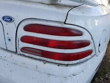 1994 Ford Mustang GT TAIL LIGHTS