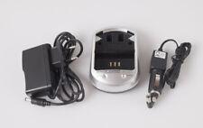 Universal Desktop Charger mit Car Adapter DTC-5301/DTC-5101
