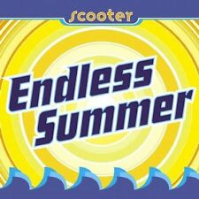 Scooter Endless summer (1995) [Maxi-CD]