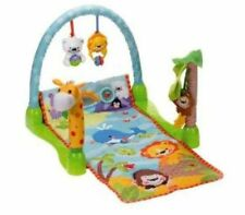 Fisher-Price Mix and Match Musical Gym