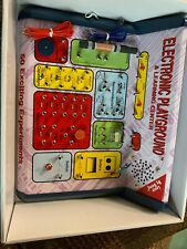 Electronic Playground And Learning Center Model EP-50