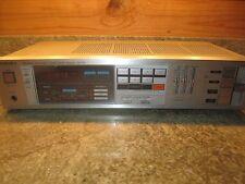 Vintage Technics SA-150 Quartz Synthesizer FM AM Stereo Receiver