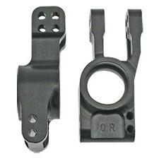 HoBao Hyper 8/VS/VT CNC Aluminum Rear Up-Right Hubs (black): OFNA 28222