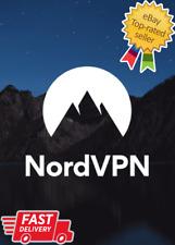 Nord VPN PREMIUM Account