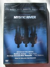 DVD MYSTIC RIVER - Sean PENN / Tim ROBBINS / Kevin BACON - Clint EASTWOOD - NEUF