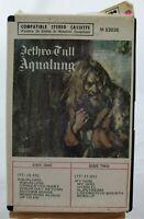 """JETHRO TULL """"Aqualung"""" Cassette Reprise/Ampex Records #M52035/2035"""