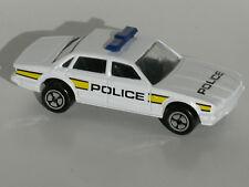 Corgi Toys Jaguar XJ40 Police