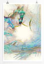 Auf Der Reise Ins Licht - 60x90cm Poster