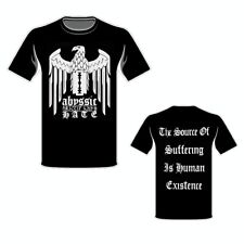 ABYSSIC HATE -The Source Of Suffering T-Shirt,Sterbend DARVAZA BEHEXEN