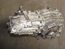 Porsche Boxster 987 Schaltgetriebe Getriebe 5 Gang  G 87 01