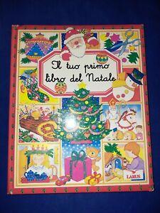 Il Tuo Primo Libro Del Natale Larus - t59