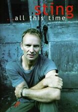 Sting: All This Time [DVD] [2001][Region 2]