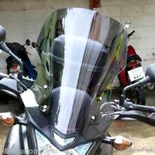 Honda CB500X 13 14 15 Motorcycle Touring New Windshield Light Smoke Windscreen