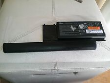 New Genuine Dell OEM Laptop Battery ATG D630 D620 ATG D631 TC030 NT362